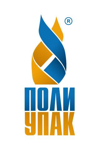 Разработка логотипа для компании ПолиУпак